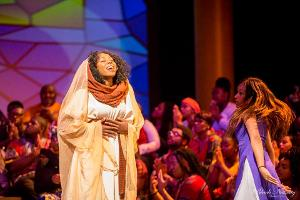 Triangle Performance Ensemble Presents Its First Virtual Performance of BLACK NATIVITY and Celebrates 14 Years