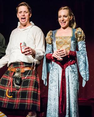 KeyBank Rochester Fringe Festival To Ring In The New Year With SHOTSPEARE