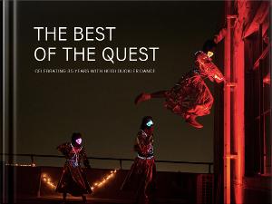 Heidi Duckler DancePresents THE BEST OF THE QUEST DIGITAL BOOK
