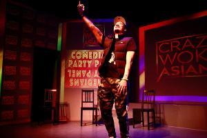 CRAZY WOKE ASIANS Announces Comedians Party Panel Competition