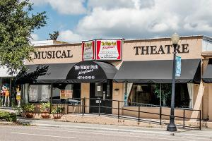 Winter Park Playhouse Reopens To Live Performance On A New Stage In 2021