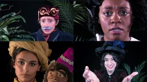 Quintessence Theatre Group Extends Interactive THE LITTLE PRINCESS