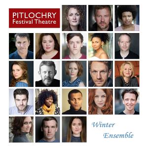 Pitlochry Festival Theatre To Launch 70th Anniversary Year With Its First Winter Ensemble
