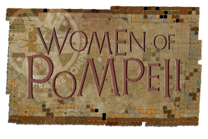 Mad Cow Theatre Announces Women Of Pompeii