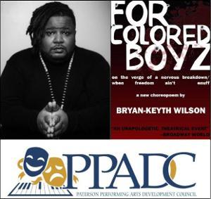 Bryan-Keyth WilsonReceives Playwright Residency In New Jersey
