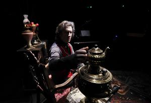 Theatreworks Silicon Valley Offers On-Demand Streaming For Hershey Felder TCHAIKOVSKY