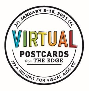 Visual AIDS 23rd Annual POSTCARDS FROM THE EDGE Event Announced,
