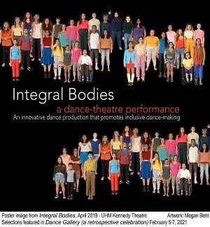 DANCE GALLERY Announced At UHM Kennedy Theatre