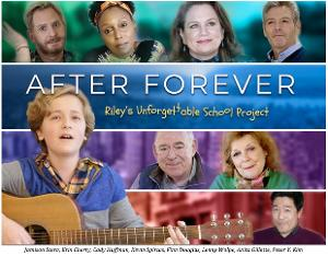 Digital Drama Series, After Forever, ReleasesDocu-style Special RILEY'S UNFORGETTABLE SCHOOL PROJECT