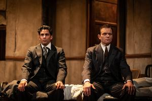 Hampstead Theatre Cancels Remainder of its Run of THE DUMB WAITER