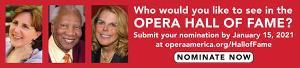 Opera America Awards First-Ever Idea Opera Residencies for The Development Of New-to-Opera BIPOC Creators