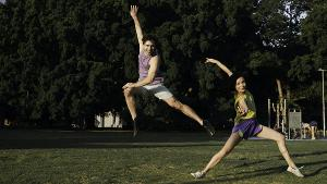 Sydney Dance Company To Get NSW Moving With I WANT TO DANCE WITH SOMEBODY