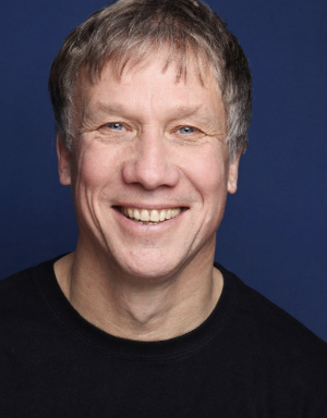 Peter Duncan Launches A Facebook Live Drama Club