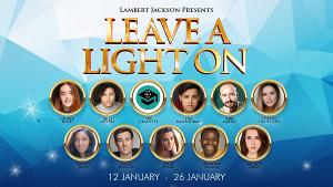LEAVE A LIGHT ON Concert Series to Return With David Hunter, Rachel John, Lucie Jones, and More