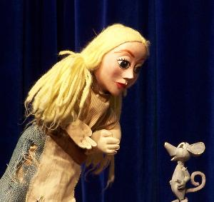 The Great AZ Puppet Theater Announces OLD MACDONALD and CINDERELLA