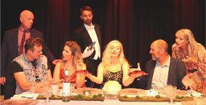 Stirling Theatre Presents DINNER