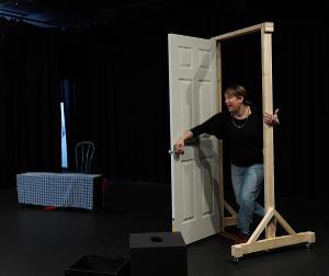 New Hampshire Theatre Project Presents WHERE DO I BEGIN?
