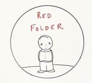 Rajiv Joseph's RED FOLDER Begins January 27