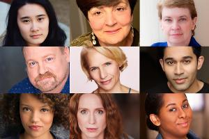 AstonRep Theatre's 12th Annual WRITER'S SERIES to Stream Live
