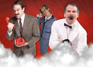 FAULTY TOWERS The Dining Experience Comes To Adelaide Fringe