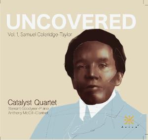 Catalyst Quartet Releases UNCOVERED Vol. 1