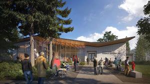 BPA Announces New Buxton Center Project