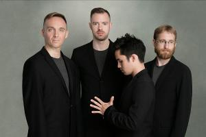 """Miller Theatre """"Live From Columbia"""" Streams JACK Quartet Next Month"""