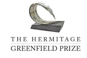 The Hermitage Artist Retreat Announces The Winner Of The 2021 Hermitage Greenfield Prize