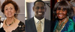 Janet J. Ciriello, William Chase Hodge-Brokenburr And Shirley Starke-Wallace Elected To LA Opera Board Of Directors