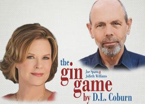 Laguna Playhouse Presents Joe Spano & Jobeth Williams In Virtual Staged Reading Of THE GIN GAME