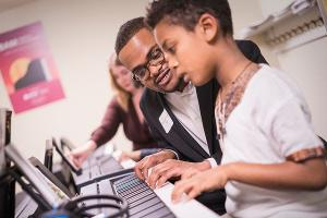 Research Unveils Comprehensive Benefits Of Music Education; Points The Way To Policy Changes