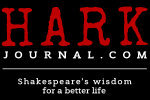 HarkJournal.com Uses Shakespeare to Give Hope and Community During COVID-19