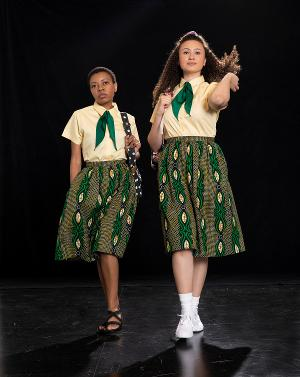 TheatreSquared's SCHOOL GIRLS: OR, THE AFRICAN MEAN GIRLS PLAY Begins Streaming This Week