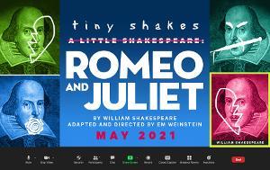 Two River Announces Experimental Virtual Little Shakespeare Education Program