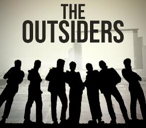 Laguna Playhouse Youth Theatre Presents THE OUTSIDERS