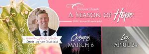 Phoenix Chorale Announces Spring 2021 Programs