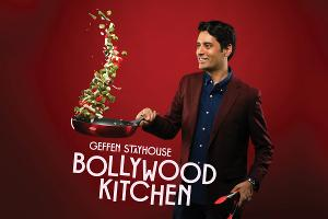 BOLLYWOOD KITCHEN Extended At Geffen Playhouse