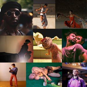 Center For Performance Research Announces 2021 Artists-in-Residence and Technical Resident