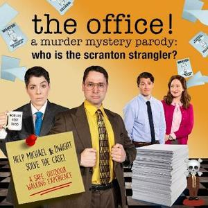 The Abbey Presents THE OFFICE! A MURDER MYSTERY PARODY
