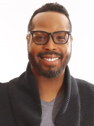 Temar Underwood Named Associate Director Of Artistic Programming