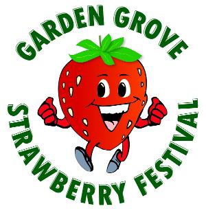 62nd Annual Garden Grove Strawberry Festival Postponed For Second Time