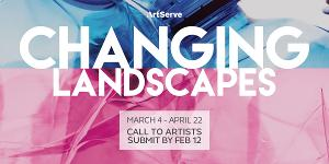 ArtServe's CHANGING LANDSCAPES Multi-Media Exhibition To Boost Environmental Awareness