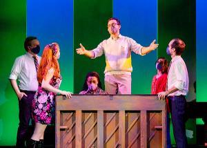Garden Theatre Opens 2021 With A Heartfelt Musical A CLASS ACT