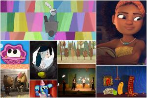 BAMkids Film Festival 2021 Announces Slate For First Virtual Program