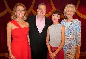 NSAL Star Maker Awards to Honor Boca Ballet Theatre's Jane Tyree and Dan Guin