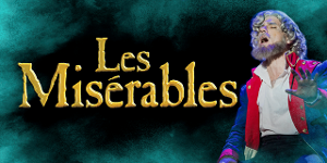 LES MISERABLES Is Set To Storm The Barricades Of The Concourse Theatre In 2021