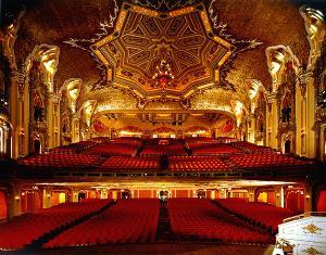 CAPA Puts State Of Ohio Capital Budget Allocation Toward Ohio Theatre Renovation