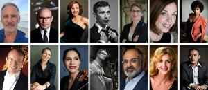 The American Opera Project Announces Artistic Advisory Council