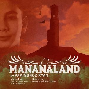 Book-It Repertory Theatre Presents MAÑANALAND