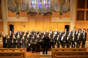 Sonoran Desert Chorale Presents SONG FOR HUMANKIND